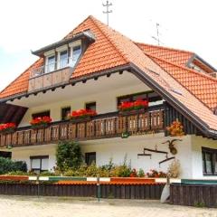 Ferienhaus Talmatten