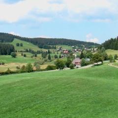 Schluchsee-Fischbach