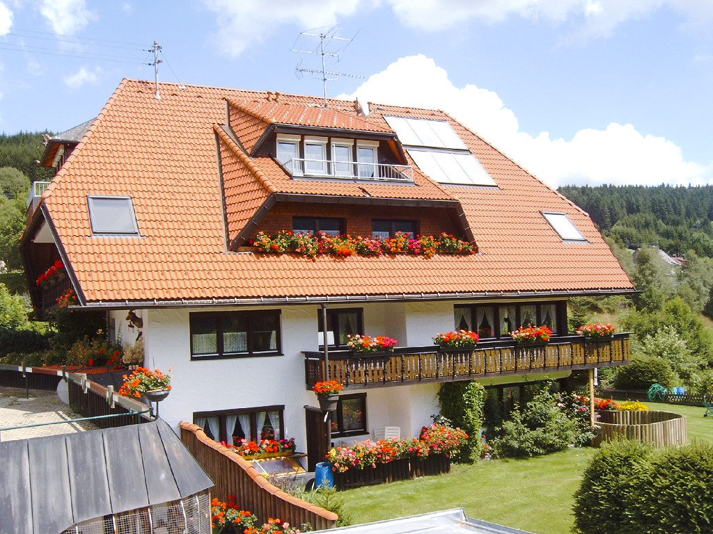 Ferienhaus Talmatten in Schluchsee-Fischbach