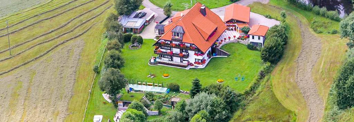 Ferienhaus Talmatten Schluchsee